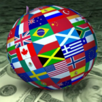 Мировая экономика как совокупность национальных экономик