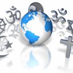 Религиозный фактор и его роль в пространстве цивилизации