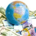 Подсистемы мировой экономики